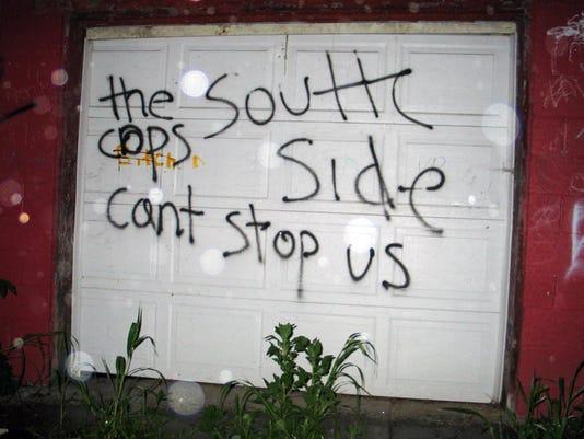 Southside gang