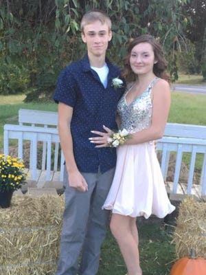 State police are looking for these two teens who they said went missing Saturday evening in South  Middleton Township in Cumberland County.
