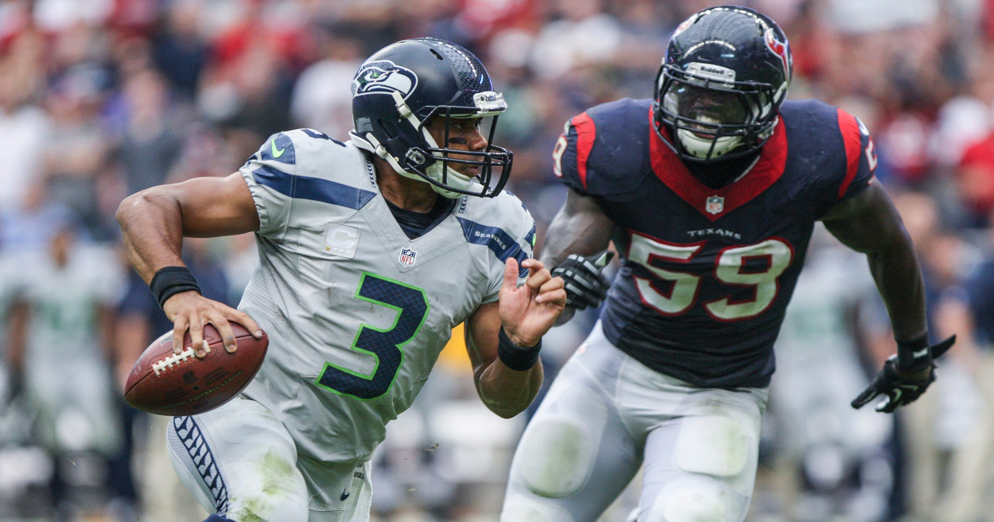 1094a7f6f Bell Tolls  Colts will have hands full with Seahawks  Russell Wilson