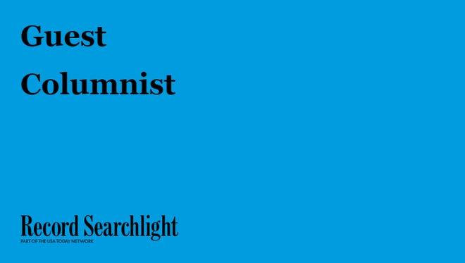 Guest Columnist