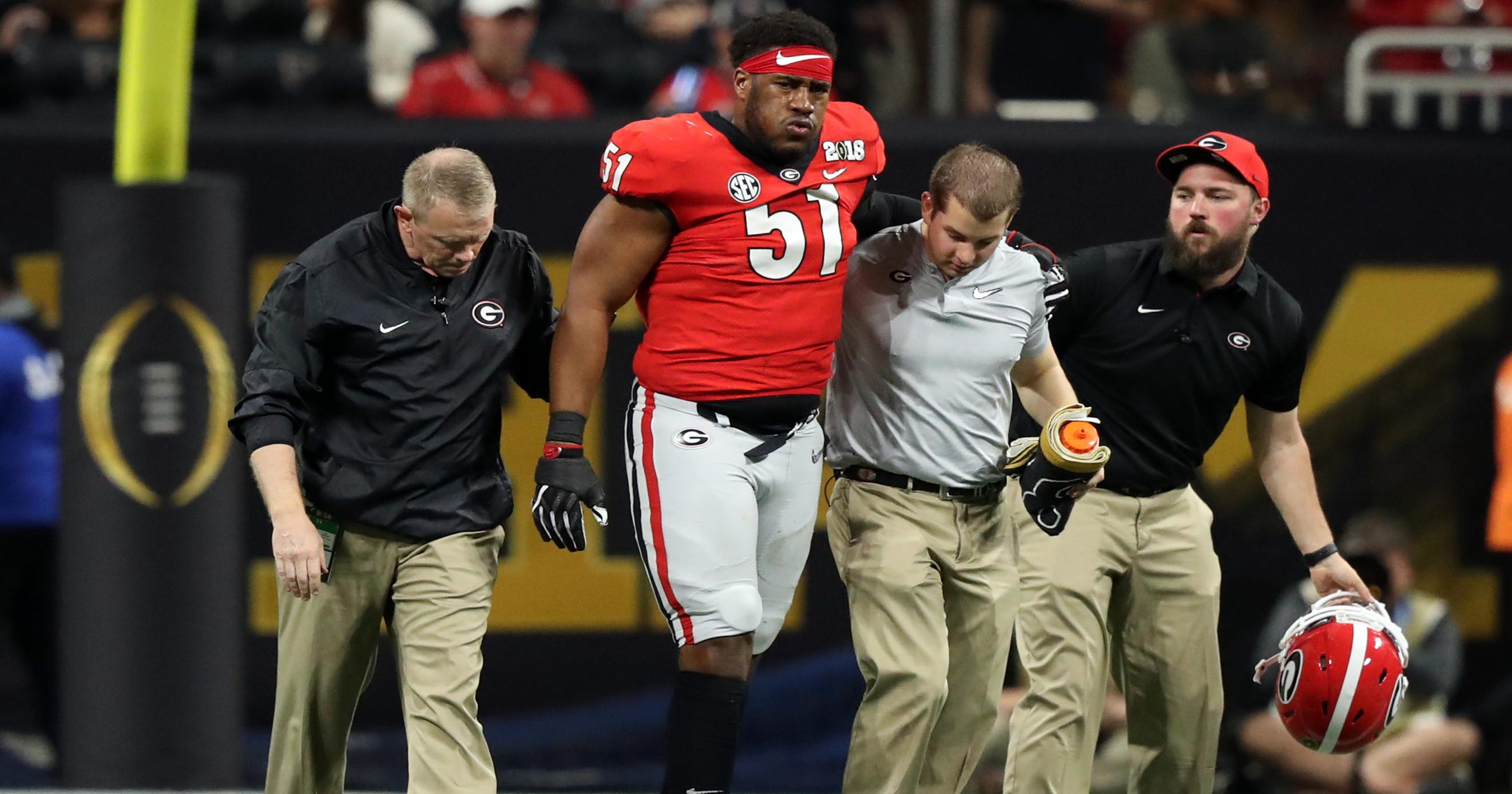 7c1b276c84d Why college football and the NCAA should embrace injury reports