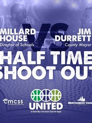 Half Time Shoot Out