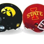 Tune in for new, special live Iowa, Iowa State game coverage Saturday