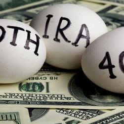 When planning retirement, can I contribute to both a Roth IRA and a 401(k)? Ask a Fool