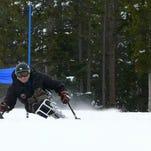 Burlington's Lawler a ski pioneer in Paralympics