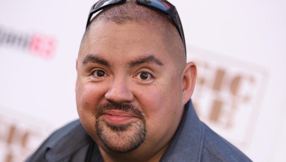 Gabriel Iglesias requests pork rinds but no onions