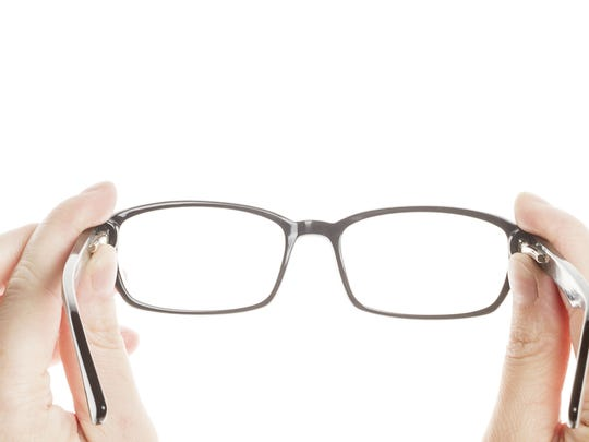Presbyopia is a normal aging process in which there is progressive inability to clearly focus on nearby objects due to a hardening of the crystalline lens.