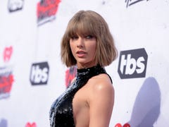 Taylor Swift and Jennifer Lawrence reach out to Tennessee voters as early voting starts