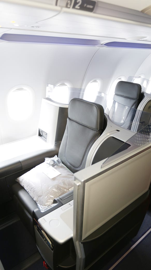 Jetblue Flat Bed Seats Coming To More Cross Country Routes