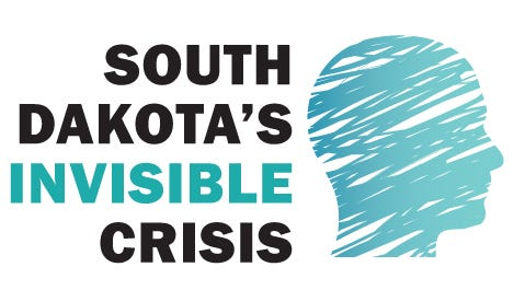 South Dakota's Invisible Crisis