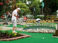 Joes vs Jocks
