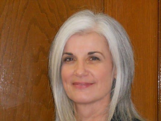 Kathy Dorman