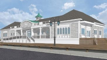 New sign of the Jersey Shore's resurgence opens in Belmar