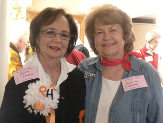 UTEP Woman's Auxiliary 2
