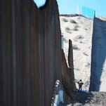 U.S. plans to award border wall contracts by April