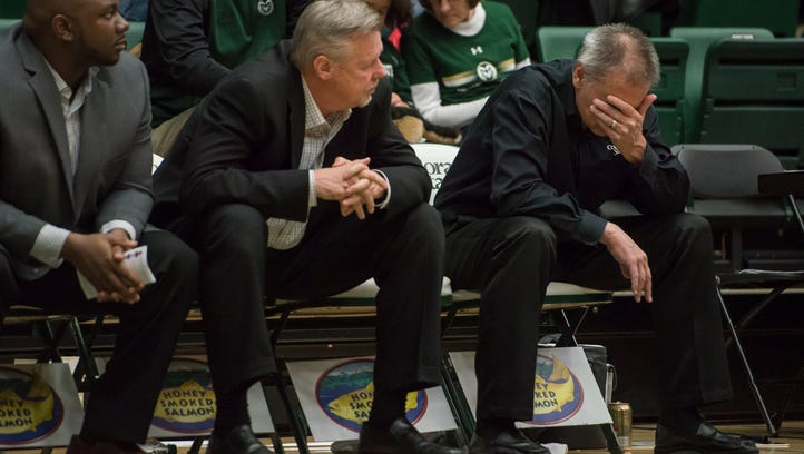 Opinion: Why won't CSU fire Larry Eustachy and move on?