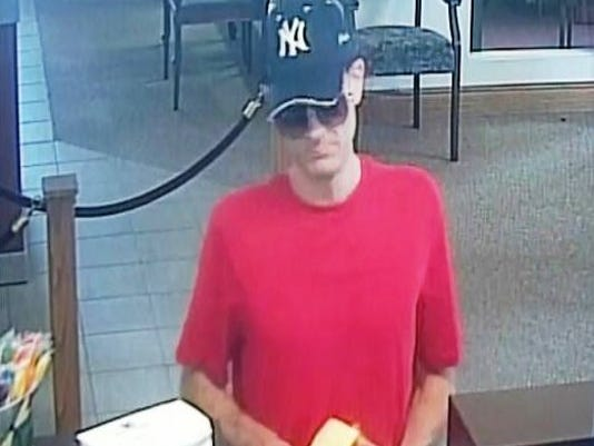 01 LAN Bank Robbery 0621