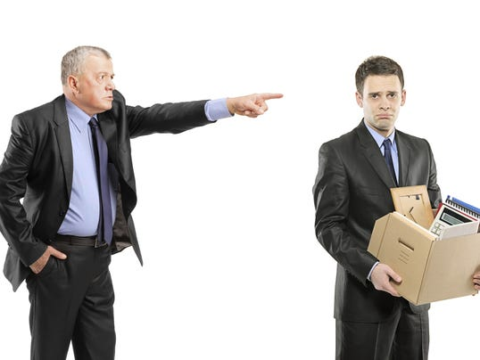Unemployment After Being Fired or Terminated - FreeAdvice