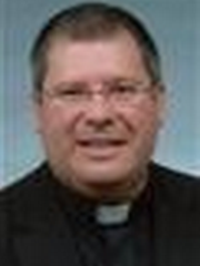 Father Steve Wolfe