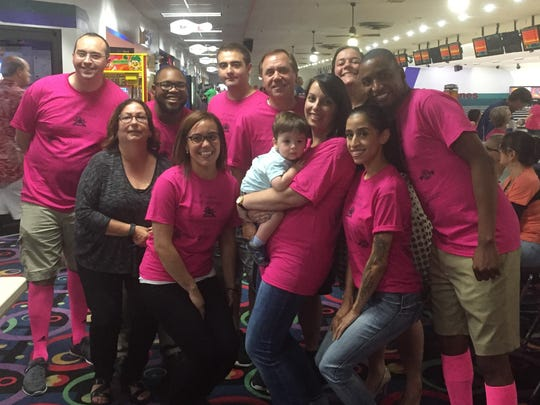 The eighth annual Bowl for Hunger so far has raised about $31,000.