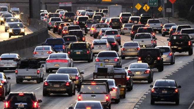 An estimated 36,760 people died in motor vehicle crashes last year, about a 1% decrease from the year before, according to the National Highway Traffic Safety Administration's Early Estimates of Motor Vehicle Fatalities in 2018.