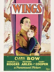 """""""Wings"""" (1927)"""