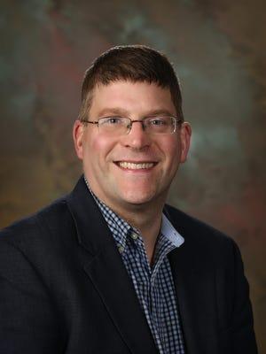 David Hudson joins Nashville School of Law.