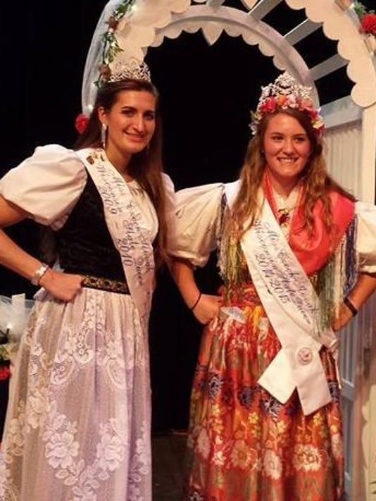 Miss Czech-Slovak Pageant