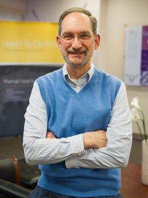Wayne Harris of Brighton is a Human Resources representative at Eagle Productivity Solutions.