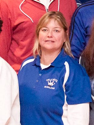 Teaneck's Stephanie Baer is The Record Girls Bowling Coach of the Year for 2016-17.