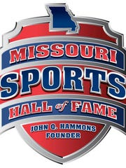 Missouri Sports Hall of Fame logo
