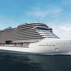 Norwegian Cruise Line orders two more Leonardo Class ships