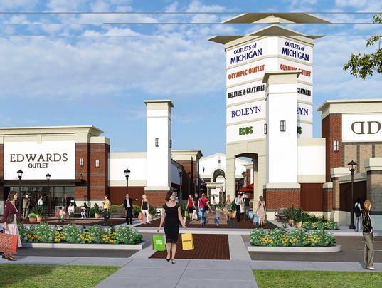 Tanger Outlets of Howell Michigan Additional Information There are 1 malls nearby in the city of Howell. Find all the information you need about the Tanger Outlets of Howell Michigan and other outlet .