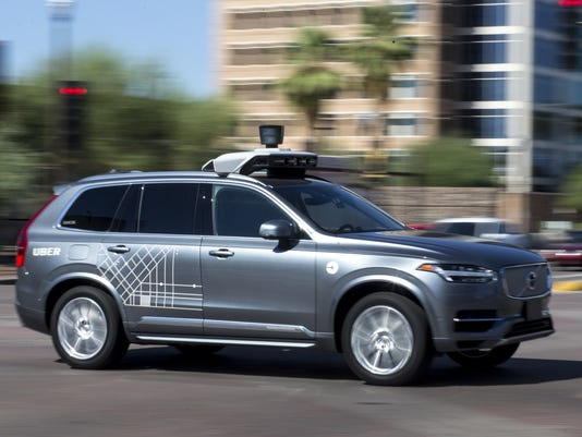Uber technology failure in fatal Tempe accident shocks experts