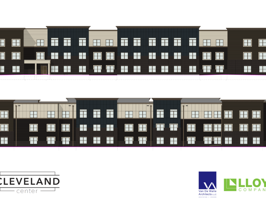 Cleveland Heights, to be located at 2601 East Eighth
