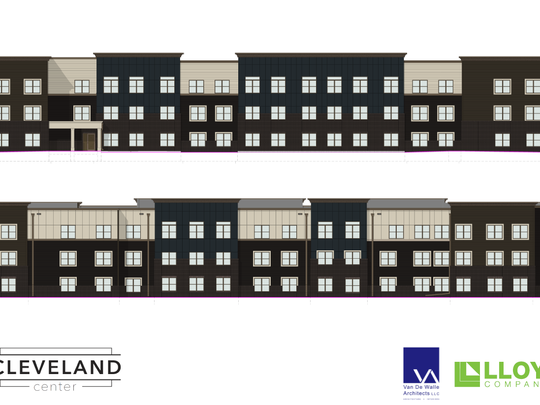 Cleveland Heights, to be located at 2601 East Eighth Street, will provide 39 affordable housing units for families at 50 percent or less of the average median income.