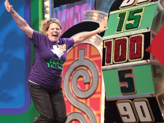 """The Price is Right Live"" stage show"