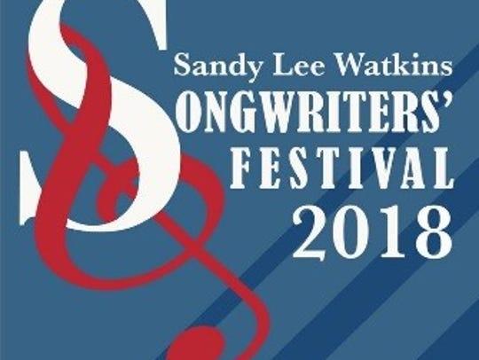 2018 Songfest logo
