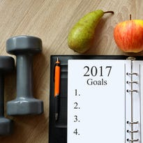 Try these 8 easy steps to better nutrition in 2017