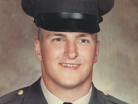 Army Pfc. Melvin E. Chloupek died Feb. 28, 1968 during