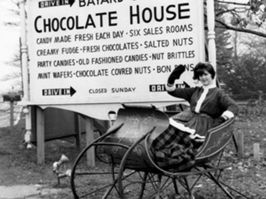Bayard's Chocolates is a South Jersey institution.