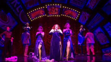 News & Views: Rebel Wilson shines in 'Guys and Dolls' in London