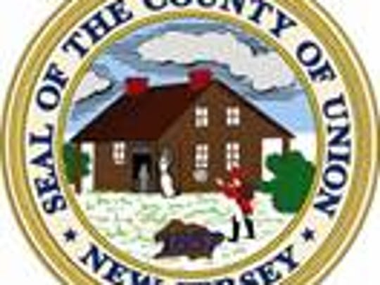 Seal of the County of Union.