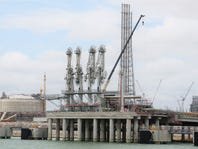 Here's when Cheniere's Corpus Christi Liquefaction facility will open