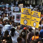 No stop-and-frisk for #PolicingtheUSA: Our view
