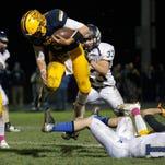 Photos: Ithaca vs Shepherd Football