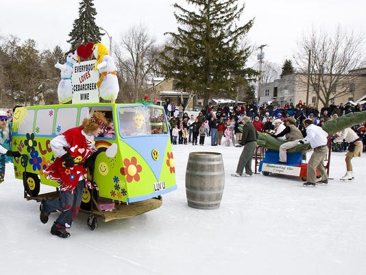 Cedarburg Winter Festival