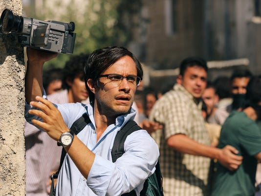 Film Review Rosewater