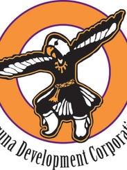 Laguna Development Corp. logo