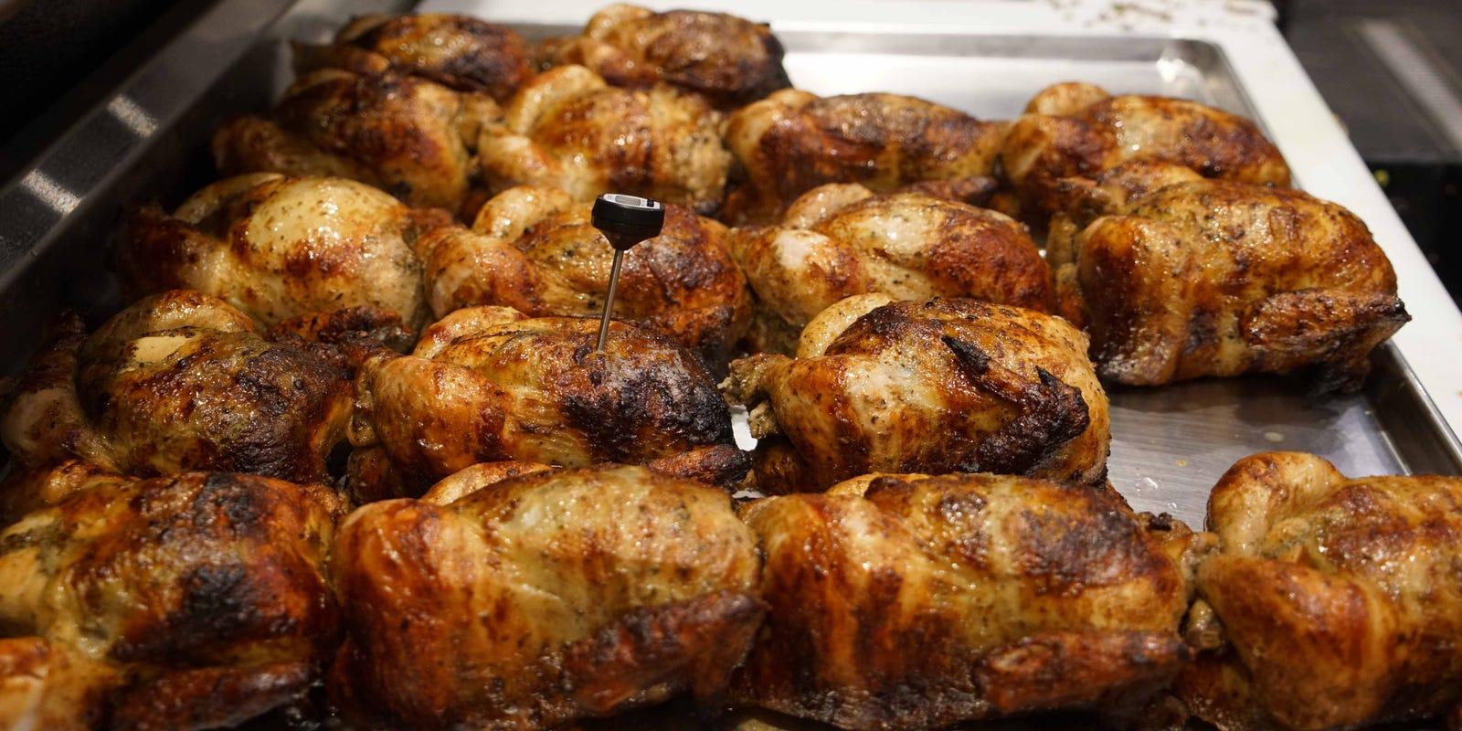 Viva chicken brings peruvian rotisserie chicken to delaware forumfinder Gallery